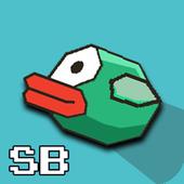 Shooty Bird icon