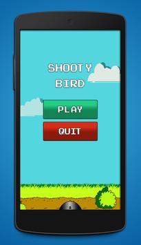 Shooty Bird poster