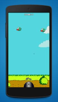 Shooty Bird screenshot 1