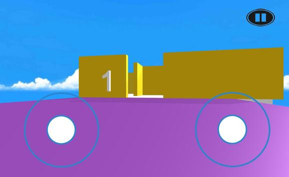 Mystery Maze Runner Labyrinth Simulator Game 3D screenshot 1