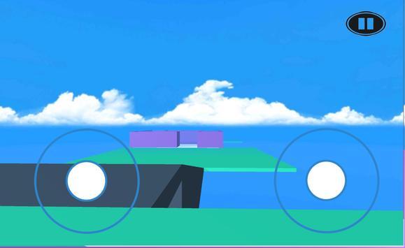 Mystery Maze Runner Labyrinth Simulator Game 3D screenshot 4