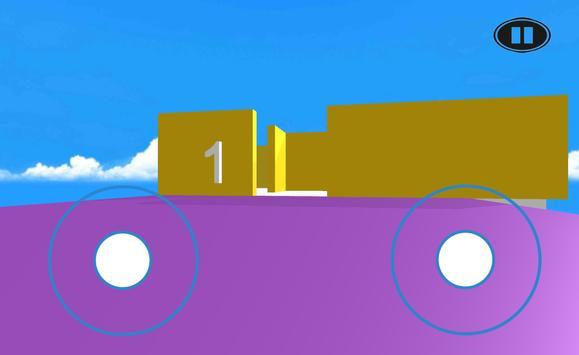 Mystery Maze Runner Labyrinth Simulator Game 3D screenshot 6