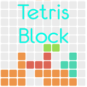 Tetris Block icon