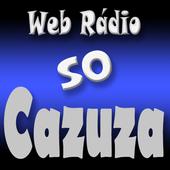 Rádio Só Cazuza icon