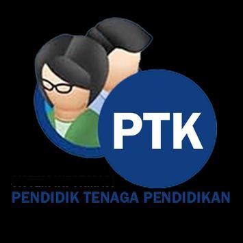 Cek Info PTK Dapodik poster