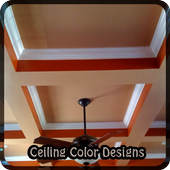 CeilingColorDesigns icon