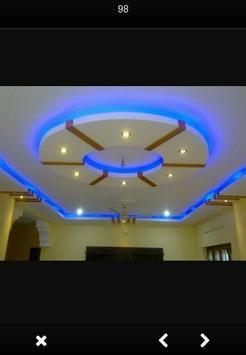 Ceiling Design apk screenshot