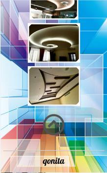 Ceiling Design screenshot 2