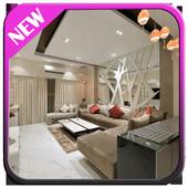 Ceiling Design Ideas icon