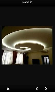 ceiling design screenshot 5