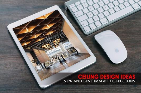 🔥Ceiling Design Ideas🔥 screenshot 7