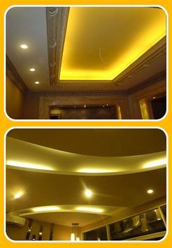 ceiling design ideas screenshot 4