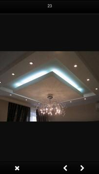ceiling design ideas screenshot 5