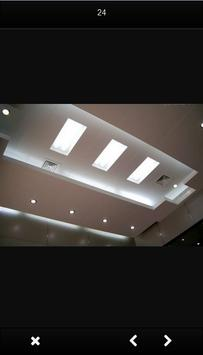 ceiling design ideas screenshot 6