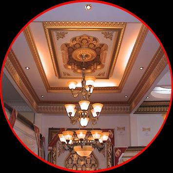 ceiling design ideas screenshot 8