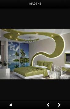 Ceiling Design Ideas screenshot 14