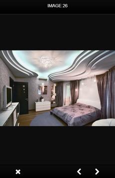 Ceiling Design Ideas screenshot 15