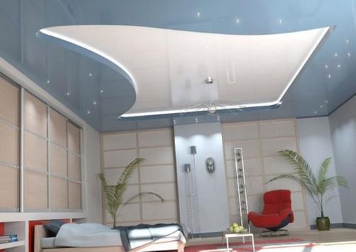 Ceiling Design Ideas screenshot 16