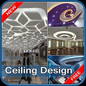 Ceiling Design Ideas screenshot 18