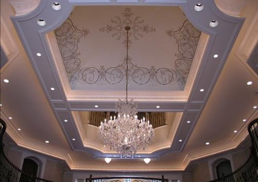 Ceiling Design Ideas screenshot 23