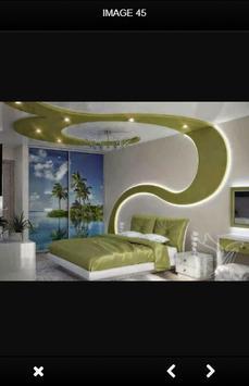 Ceiling Design Ideas screenshot 20