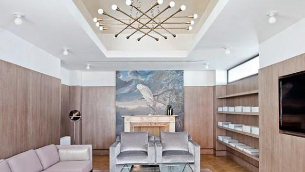 Ceiling Modern Design screenshot 4