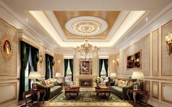 Ceiling Modern Design screenshot 9