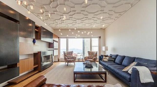 Ceiling Modern Design screenshot 11
