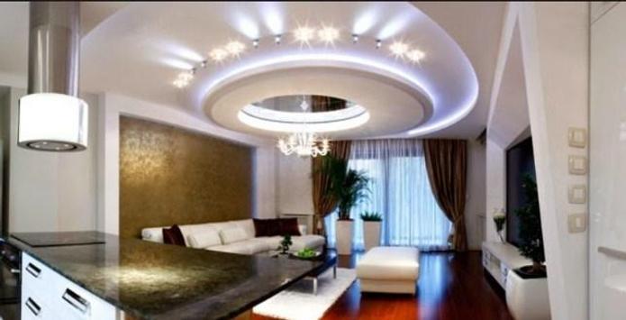 Ceiling Modern Design screenshot 12