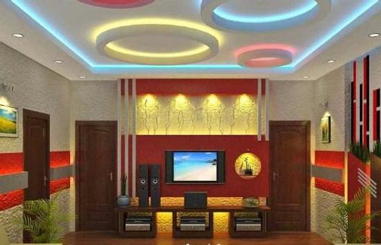 Ceiling Modern Design screenshot 19