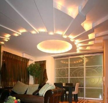Ceiling Modern Design screenshot 1