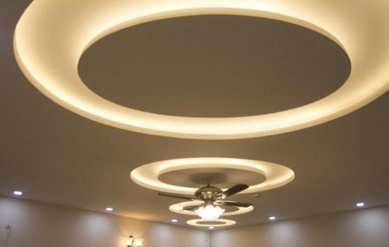 Ceiling Modern Design screenshot 23