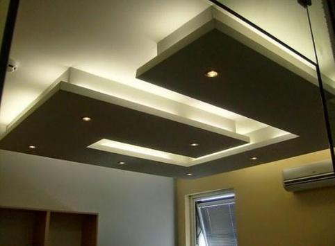 Ceiling Modern Design screenshot 20