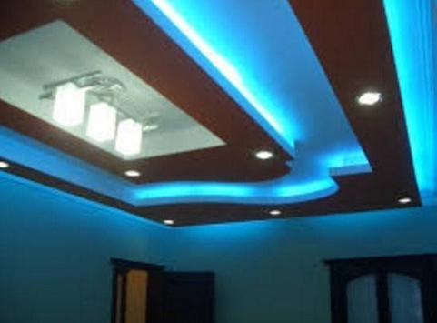 Ceiling Modern Design screenshot 21