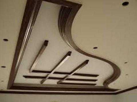 Ceiling Modern Design screenshot 22