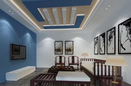 Ceiling Modern Design screenshot 27