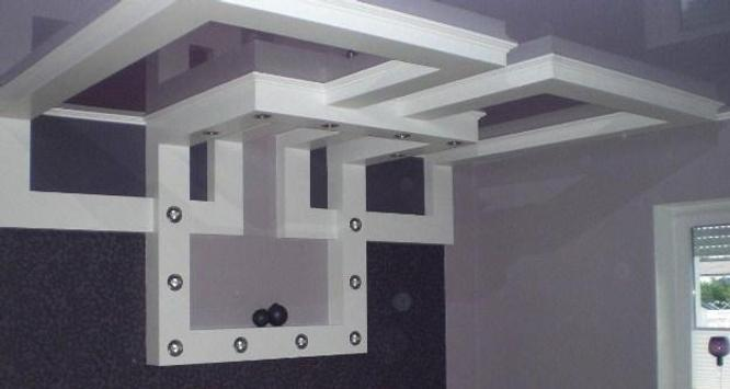 Ceiling Modern Design screenshot 25