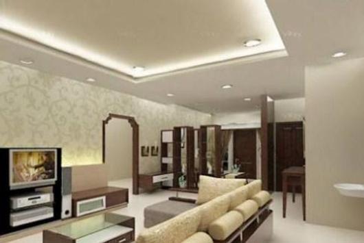 Ceiling Modern Design Ideas screenshot 4