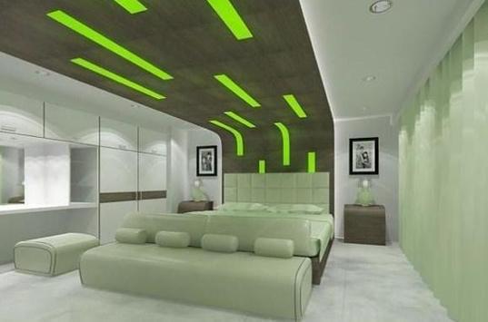 Ceiling Modern Design Ideas screenshot 6