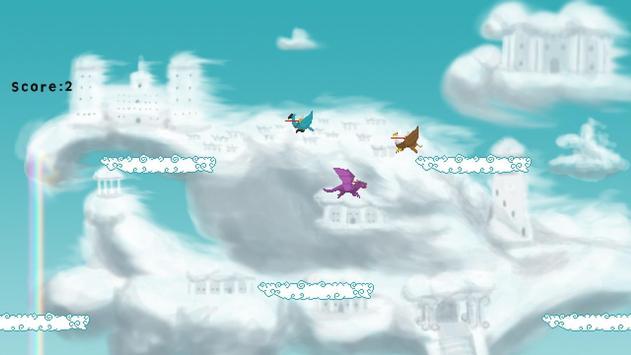 Jouster Lite apk screenshot