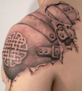 Celtic Tattoos poster