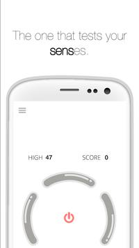 SENS Game apk screenshot