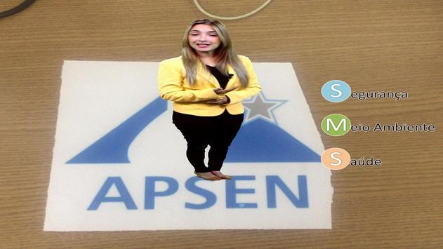 APSEN SMS screenshot 1