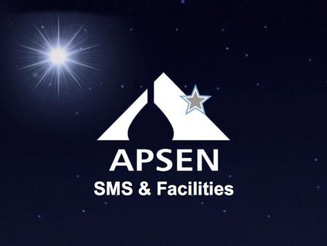 APSEN SMS screenshot 2