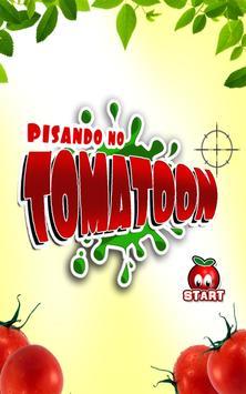 Pisando no Tomatoon 2 poster