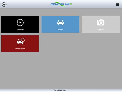 CentrumSC Werkplaats screenshot 2