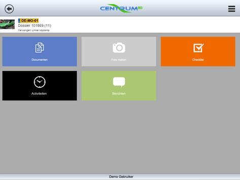 CentrumSC Werkplaats screenshot 4