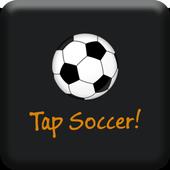 Tap Soccer! icon