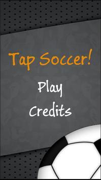 Tap Soccer! apk screenshot