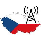 Česká rádia icon